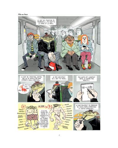 Page 8 Vieille peau