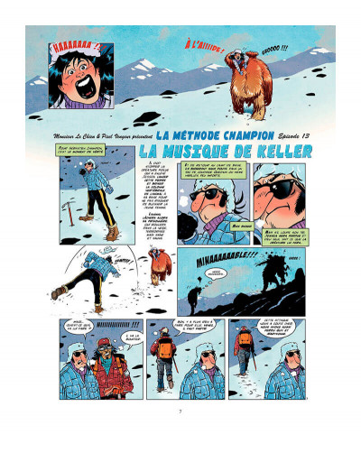 Page 8 La méthode champion tome 2