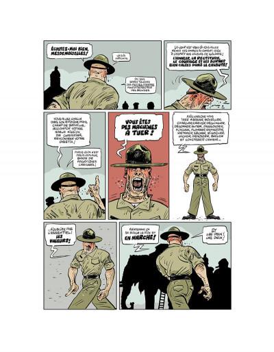Page 2 Les maîtres de guerre