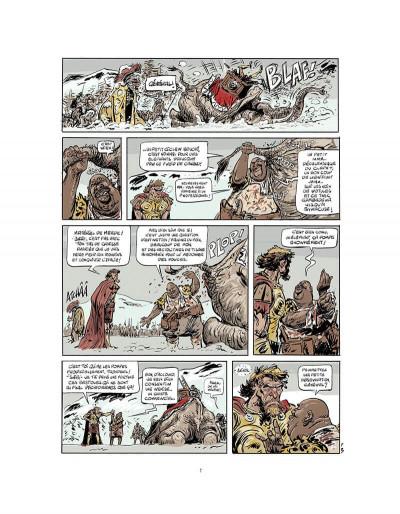 Page 8 Les maîtres de guerre