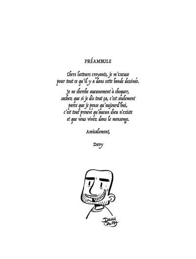 Page 5 Y a pas de miracle