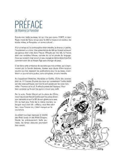 Page 6 Rhâââââ lovely & gnagna - intégrale