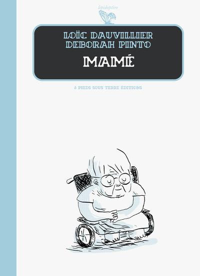 Couverture mamé