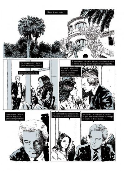 Page 1 Et si l'amour c'était aimer ?