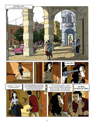 Page 4 hasta la victoria ! tome 4 - venceremos !