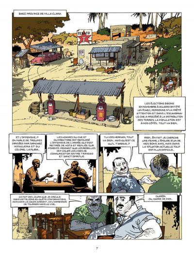 Page 6 hasta la victoria ! tome 4 - venceremos !