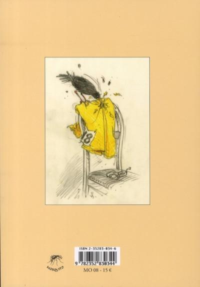 Dos une monographie ; lax