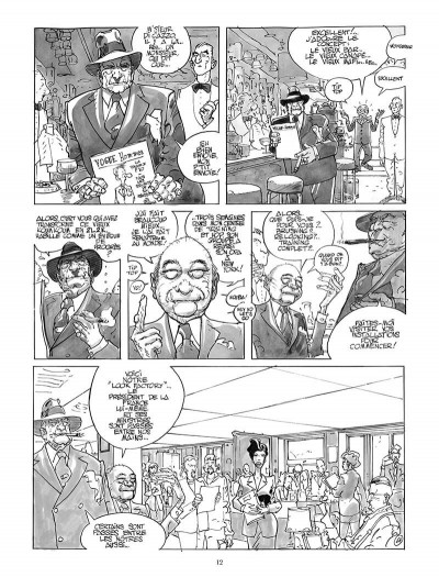 Page 5 di cazzo contre les maîtres du monde