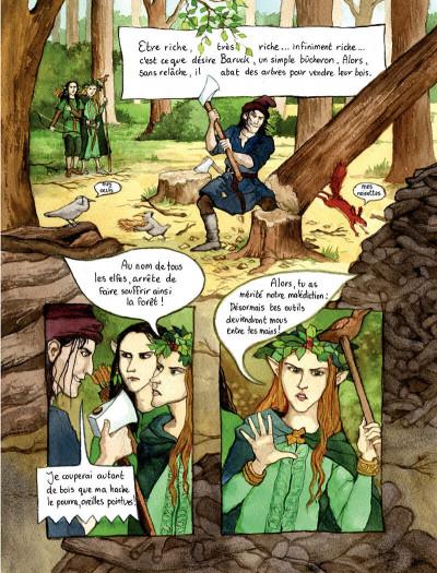 Page 2 le chateau invisible