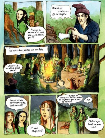 Page 3 le chateau invisible