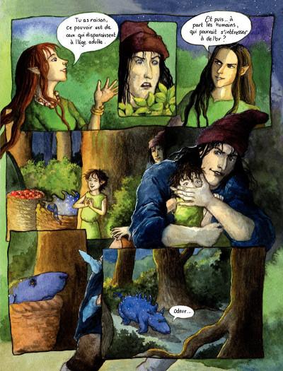 Page 4 le chateau invisible