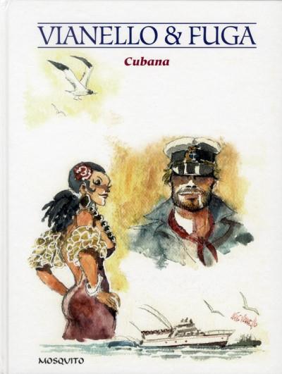 image de Cubana