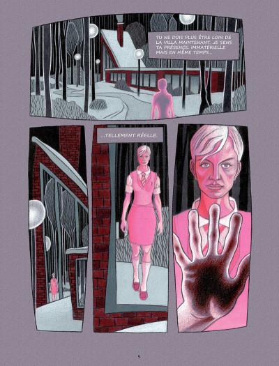 Page 6 le cercle des spectres