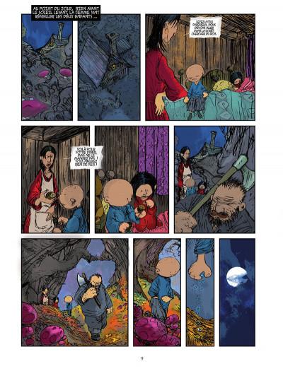 Page 0 Hänsel et Gretel
