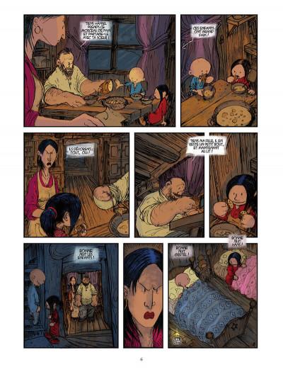Page 7 Hänsel et Gretel