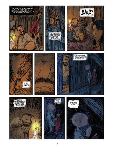 Page 8 Hänsel et Gretel