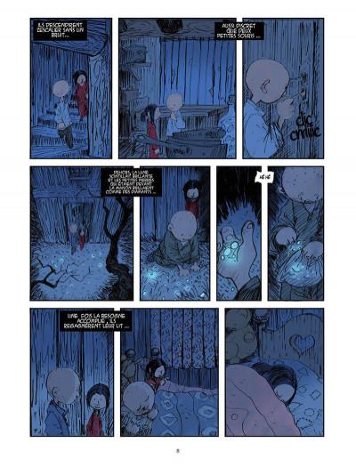 Page 9 Hänsel et Gretel
