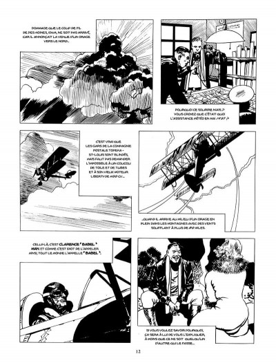 Page 7 Air Mail (Intégrale)