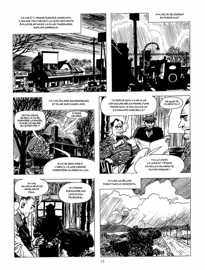 Page 8 Air Mail (Intégrale)