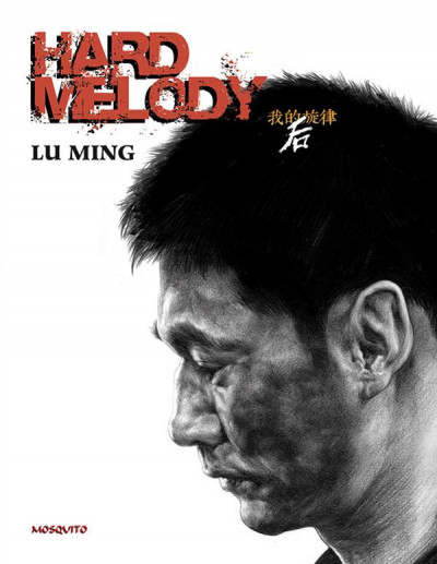 Couverture Hard melody