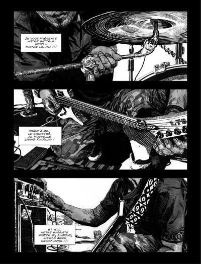 Page 5 Hard melody
