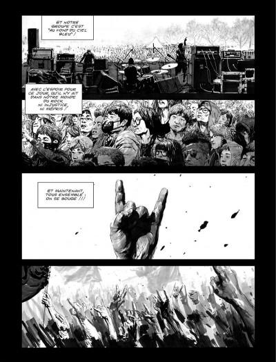 Page 6 Hard melody