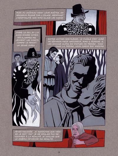 Page 3 L'Accessoiriste