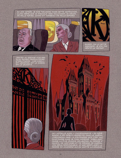 Page 4 L'Accessoiriste