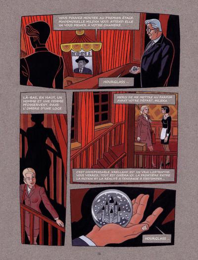 Page 6 L'Accessoiriste
