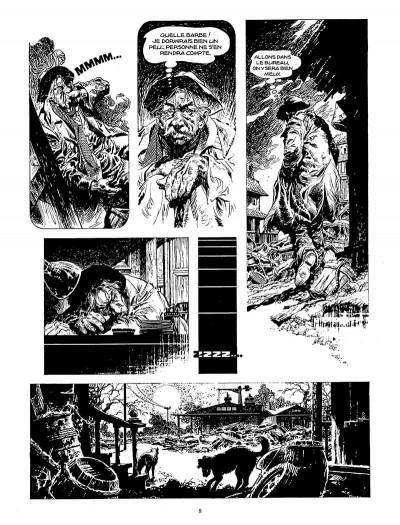 Page 5 Robny Clochard