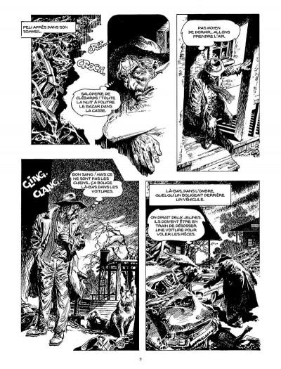 Page 6 Robny Clochard