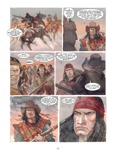 Page 2 Prisonnière des Apaches