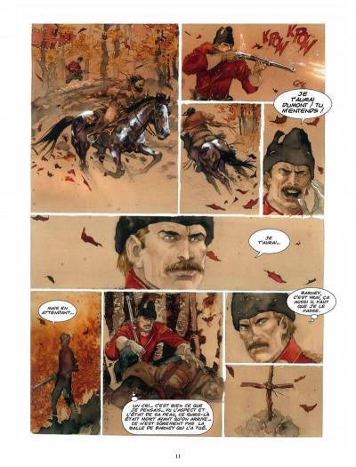 Page 0 Le chemin du soleil couchant