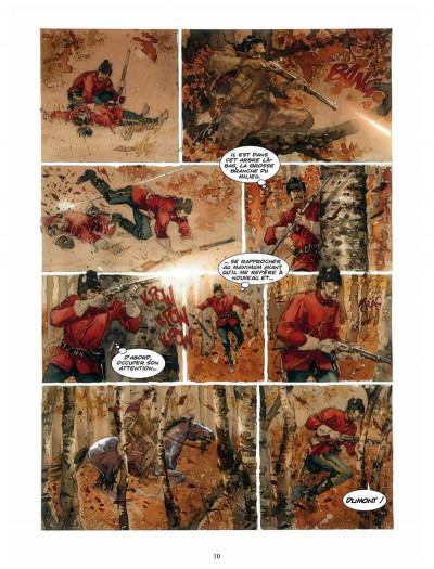 Page 9 Le chemin du soleil couchant