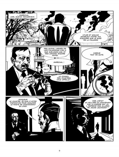 Page 8 Enfer glacé