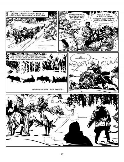 Page 9 Enfer glacé