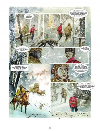 Page 0 Marqué par le diable