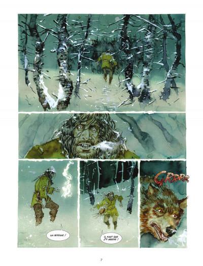 Page 6 Marqué par le diable