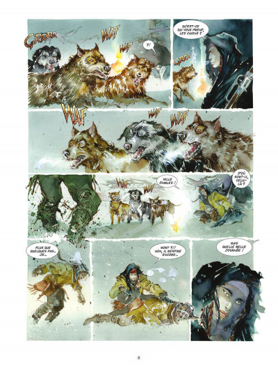 Page 7 Marqué par le diable