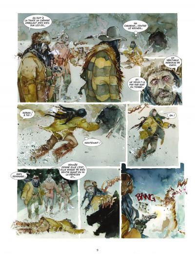 Page 8 Marqué par le diable