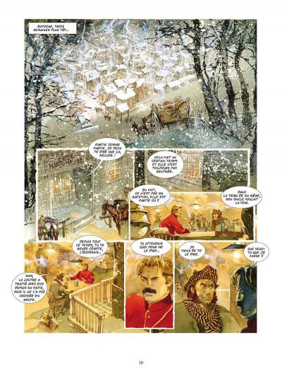 Page 9 Marqué par le diable