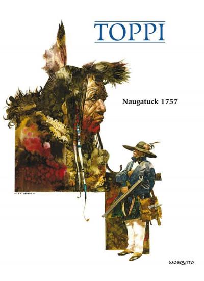 Couverture Naugatuck 1757