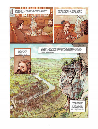 Page 8 Gustave Courbet, une biographie