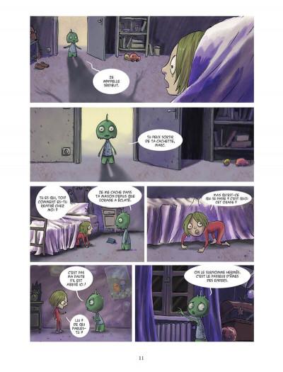 Page 0 L'autre monde