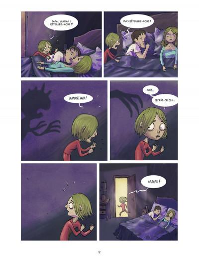 Page 8 L'autre monde