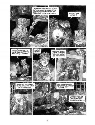 Page 8 L'île d'Om