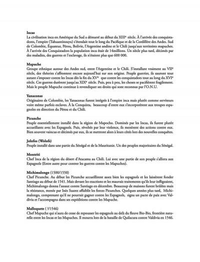 Page 8 Juan Valiente, esclave et conquistador
