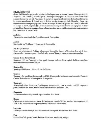 Page 9 Juan Valiente, esclave et conquistador