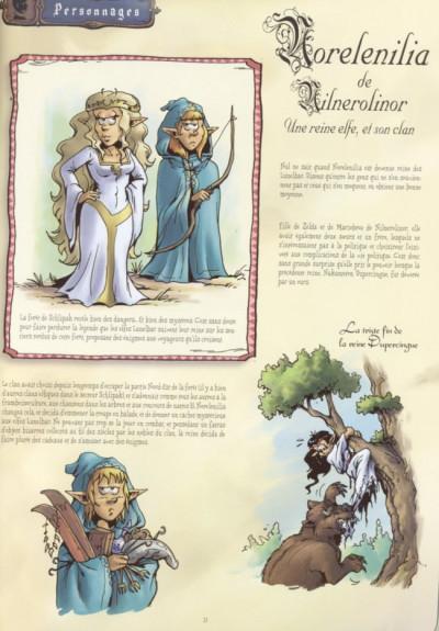 Page 1 les arcanes de naheulbeuk tome 2