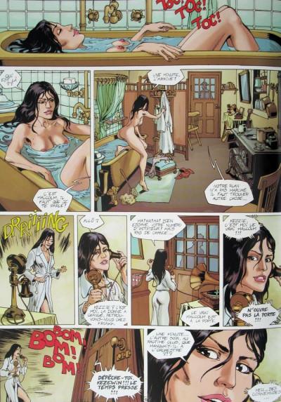 Page 1 les portes de shamballah tome 3